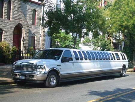 تعرفوا على أكثر سيارات الأعراس فخامة