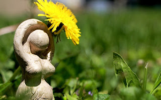 figura diosa mujer