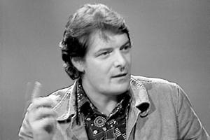 Derek Lamb