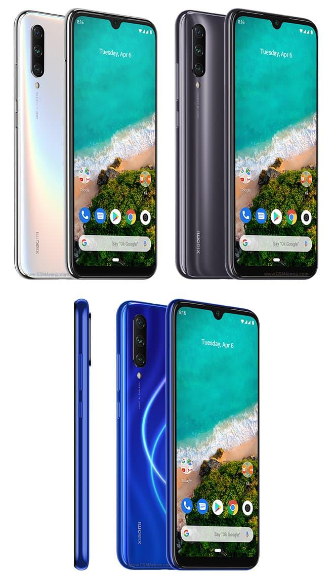 سعر هاتف Xiaomi Mi A3 في المغرب