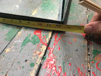 Measuring the width