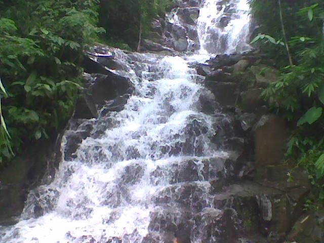 Tempat Wisata Alam Populer Di Kediri