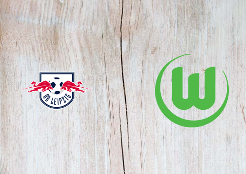 RB Leipzig vs Wolfsburg -Highlights 19 October 2019