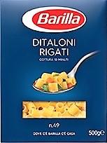 Ditaloni Rigati Barilla