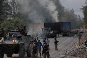 Kekerasan Aparat Terhadap Sipil di Papua Tinggi