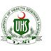 Jobs in University of Health Sciences UHS Lahore