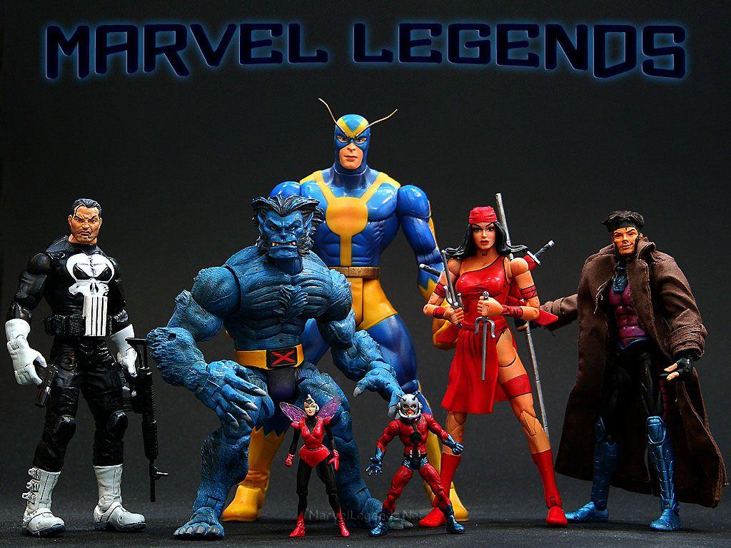 Legends Serie