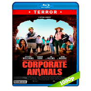 Animales corporativos (2019) Full HD 1080p Latino