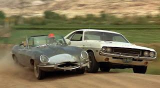 Dunia Sinema 5 Jenis Film Klasik Balapan Mobil yang Menginspirasikan