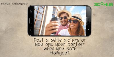 3c-hub-selfie-picture-contest