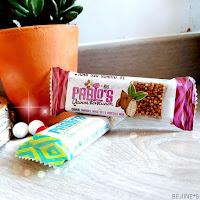 Blog Bejiines - Degusta Box : Quinoa Pablo's