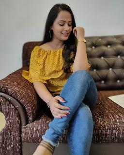Priti Maurya bhojpuri actress