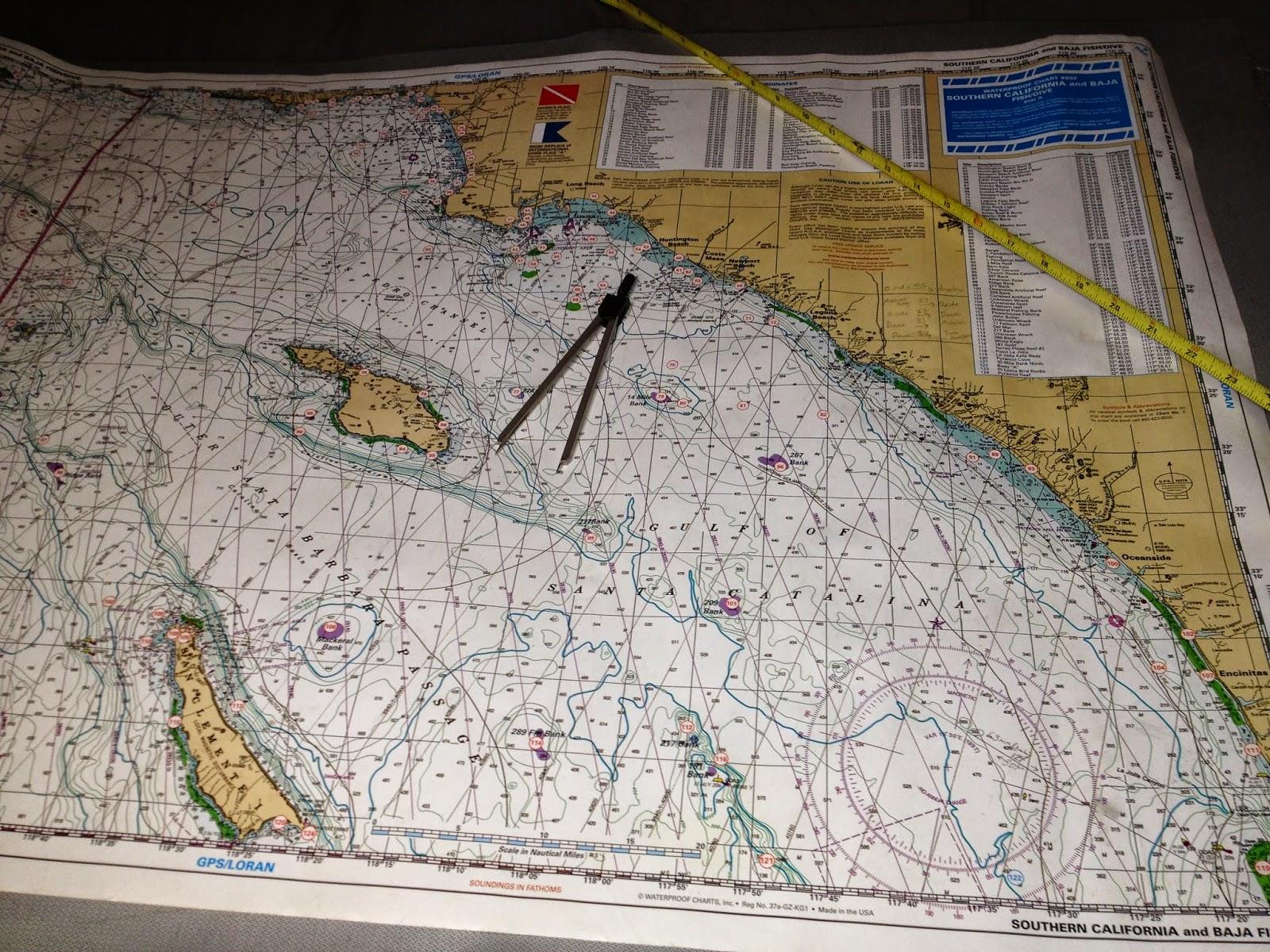 sail to catalina island