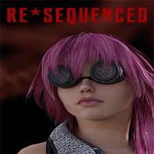 Free Download Resequenced