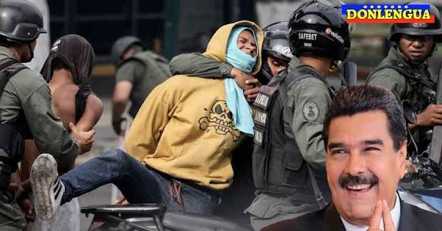 CON 350 INOCENTES PRESOS | Maduro acudirá a reunión de Derechos Humanos