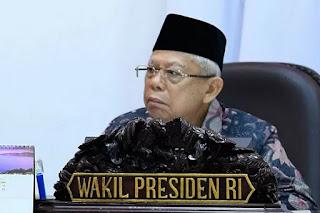 Terungkap, Soal Penceramah Bersertifikat, Kemenag Mengaku Arahan Wapres Ma'ruf Amin