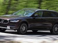 2021 Volvo V90 / V90 Cross Country Review