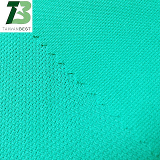 mesh fabric for sport shoes light green 2