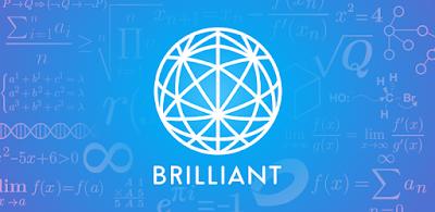 تطبيق Brilliant للأندرويد, تطبيق Brilliant مدفوع للأندرويد,Brilliant apk