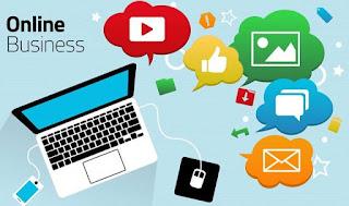Peluang Usaha Online Tanpa Modal
