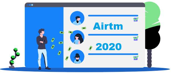 airtm como ganar dinero desde casa 2020