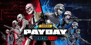 Crime War Game Download