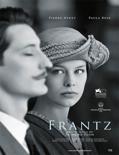 Ver Frantz (2016) Online