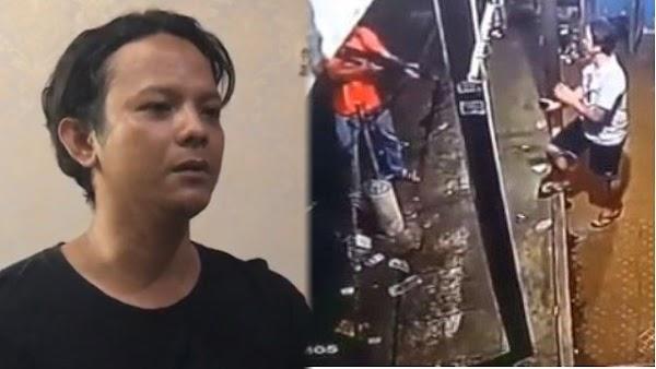 Pengakuan Kang Bakso Dituduh Simpan Sabu: Saya Ditodong Senapan dan Langsung Diborgol