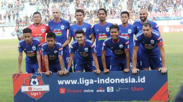 PSIS Semarang Bawa 18 Pemain ke Bandung, Ini Daftarnya