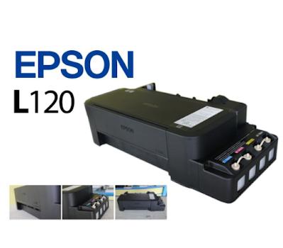kekurangan printer epson l120