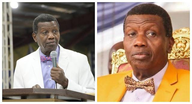 God does not do mistakes creating humans- Pastor Adeboye tells transgenders