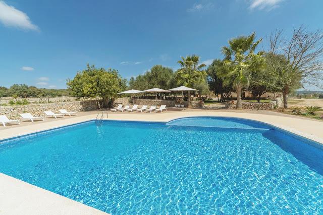 Hotel Rural Es Riquers en Mallorca
