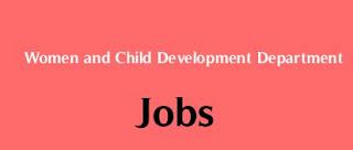 Women and Child Development Department