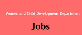 DWCD Navsari Recruitment 2020