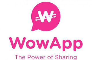 Extra Money with application WowApp messenger