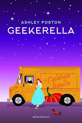 Geekerella | Ashley Poston | Minotauro
