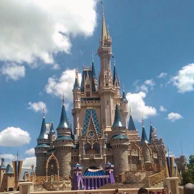 Disney World Florida