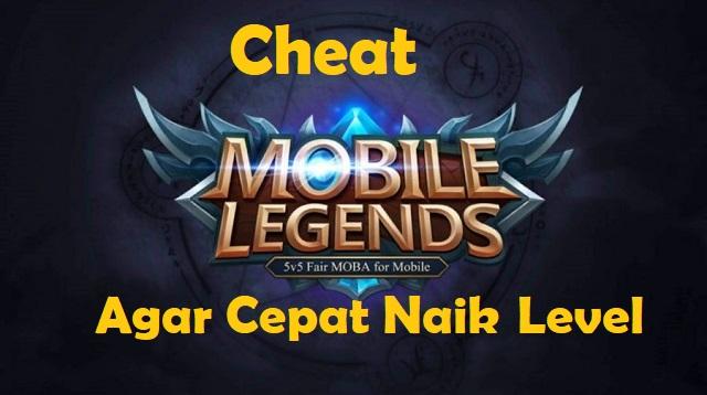 Cheat ML Agar Cepat Naik Level