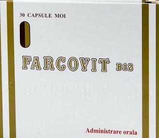 farcovit-b12 pareri forumuri indicații contraindicații