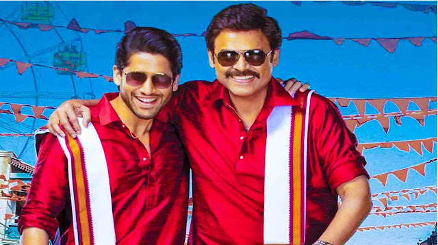 Venky Mama Full Movie Hindi Dubbed 2021 Confirm Release Date