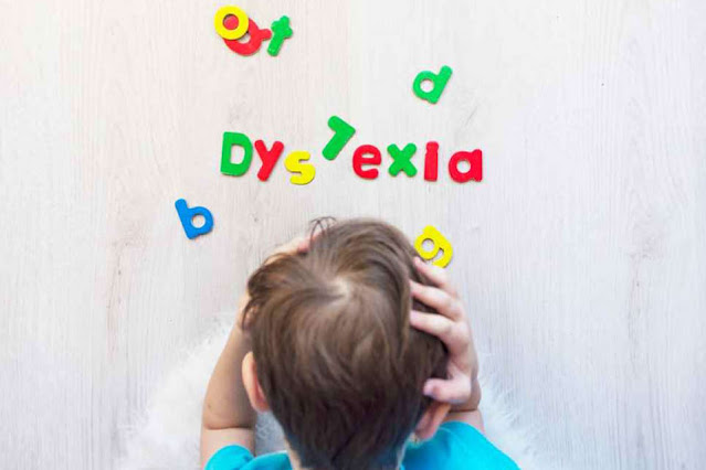 डिस्लेक्सिया