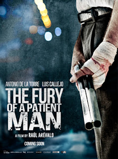 The Fury of a Patient Man 2016 Spanish 720p BluRay 750MB With Subtitle