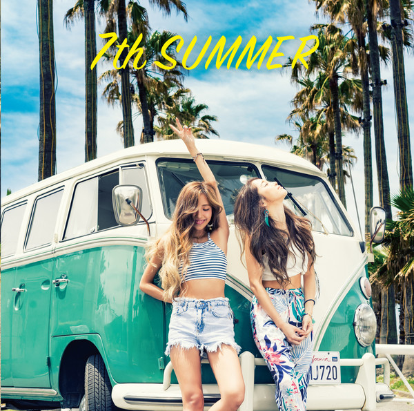 [Album] Juliet – 7th SUMMER (2016.07.20/MP3/RAR)