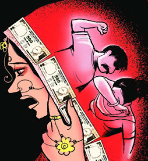 Dowry Fights in India