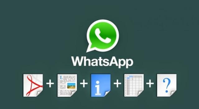 Cara Membuat Tulisan Menjadi Bold, Italic, Strikethrough pada Whatsapp