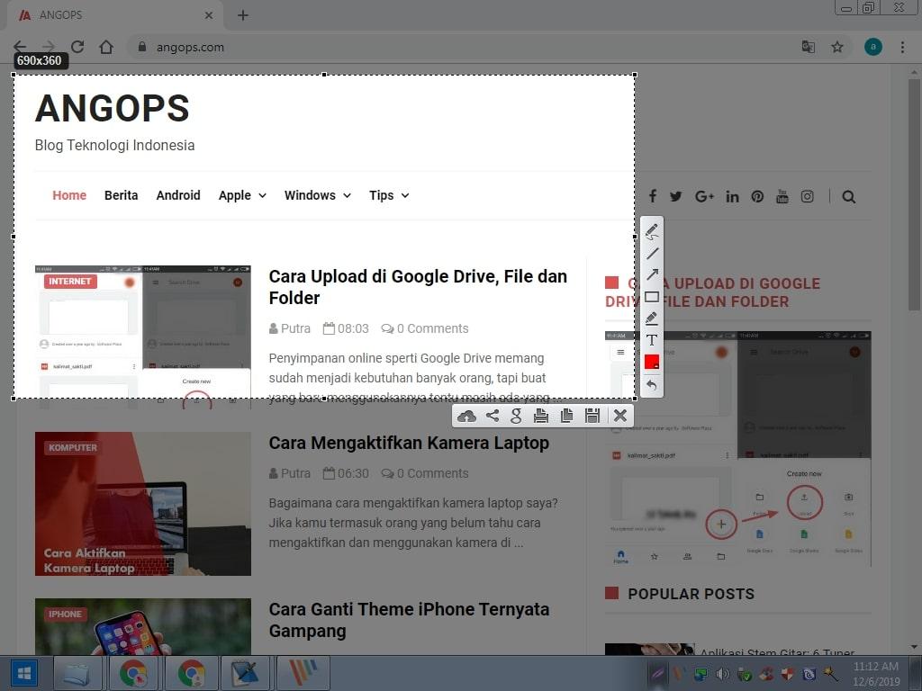 aplikasi-screenshot-laptop-ringan