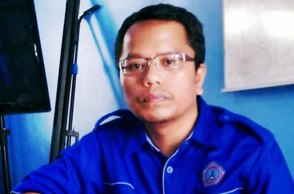 Ketua STIE Bima Apresiasi Digelarnya Dialog Terbuka 'Jalur Damai Omnibus Law di Mata Pemuda'