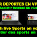 Streaming sportif en direct - Maradotv