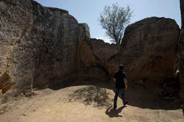 Spanish archaeologists discover largest Iberian-era building known to date