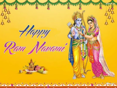 Ram Navami images and wishes